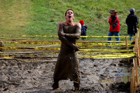 Muddy Viking - Finish between 11:30-12:00 (estimated)
