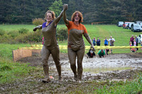 Mud Finish - 11:00-11:15 am