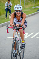 2014 Nickel City Triathlon